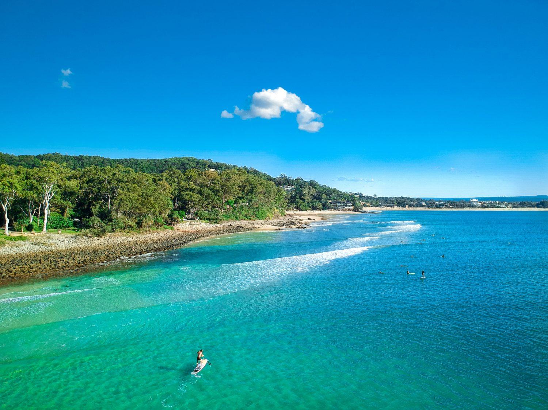 Noosa Holiday in Queensland